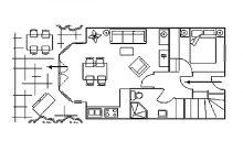 Haus Strandoase Whg. EG 1