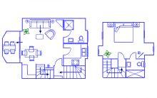 Haus Strandoase W3  OG